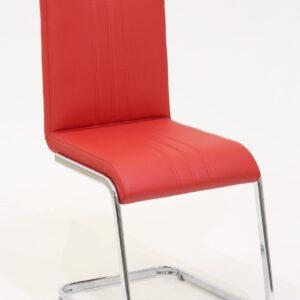стул марсель хром