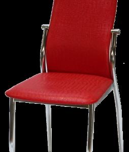 стул комфорт хром