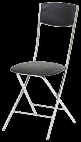 стул сильвия складной хром